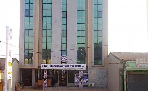 Au Cameroun, le Crédit Communautaire d'Afrique poursuit son projet de mutation en banque
