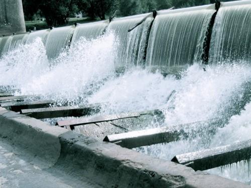 Cameroun- Hydromine et barrage