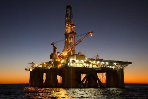 A moins de 50$ le baril, les investissements dans le secteur pétrolier amont ne sont pas viables dans le golfe de Guinée