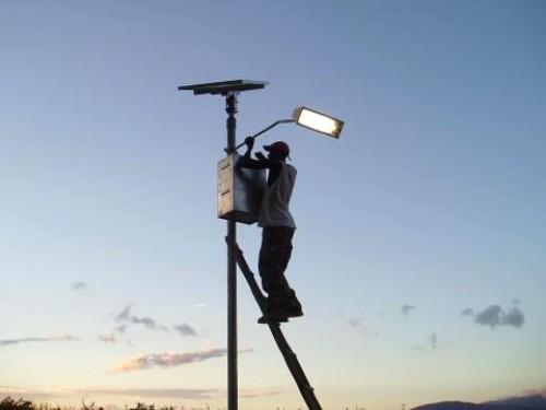 Le gouvernement camerounais dispose d'un plan d'électrification rurale de 10 000 localités à l'horizon 2035