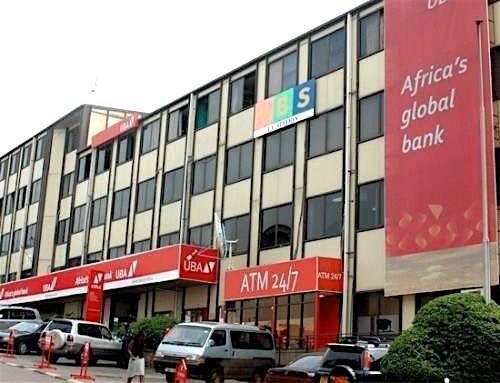 Le résultat net d'UBA Cameroun augmente de plus d'un demi-milliard de FCfa au premier semestre 2016