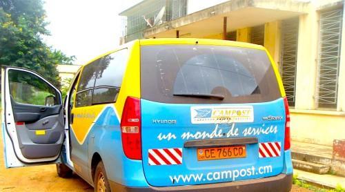 La poste camerounaise retrouve son autonomie après 8 ans d'assistance technique canadienne et française