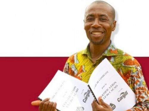 Cargill distribue près d'un milliard de francs Cfa de primes aux producteurs de cacao certifiés au Cameroun