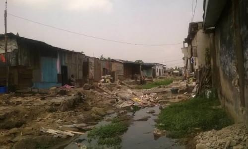 Il Camerun ha bisogno di 2450 miliardi di FCFA per ripulire 1700 ha quartieri precari