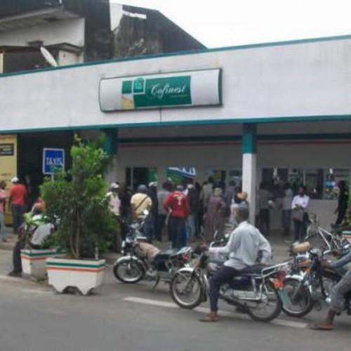 Liquidation bancaire: 1076 clients de l'ex-Cofinest invités à passer à la caisse à partir du 12 septembre
