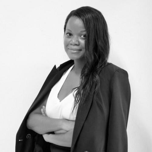 Ernestine Matjabo、eラーニングに注力している起業家の肖像