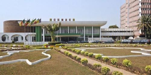 Kamerun közel 2000 milliárd FCFA-t kapott a francia kincstárnál letétbe helyezett CEMAC 3 359 milliárdjain.