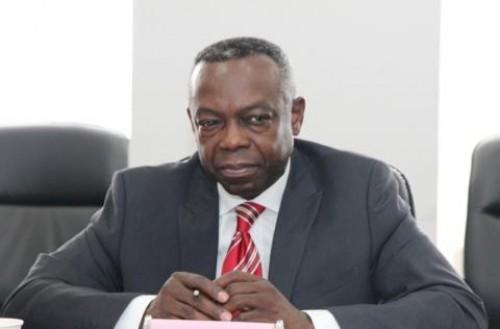 L'économiste Camerounais Célestin Monga nommé vice-président à la BAD