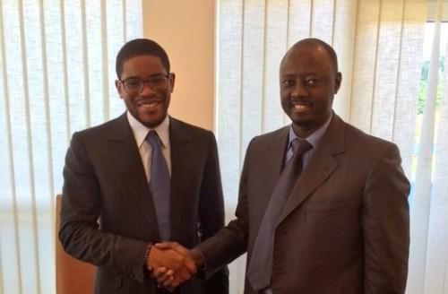 La camerounaise Ccei Bank et la Bdeac investissent 162 milliards FCFA dans une cimenterie en Guinée équatoriale