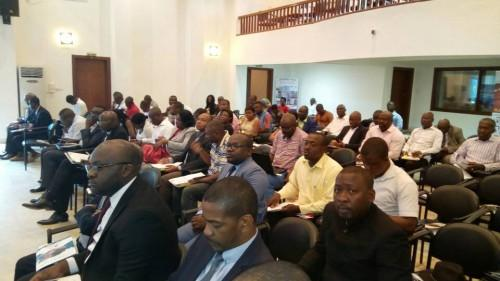 Le Groupement inter-patronal du Cameroun fait adopter une charte sur la sous-traitance