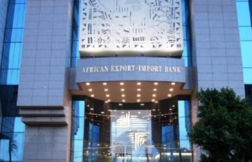Afreximbank, africká exportně-importní banka, posiluje kamerunské malé a střední podniky