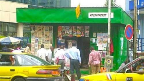 Messapresse veut arrêter la distribution des journaux locaux