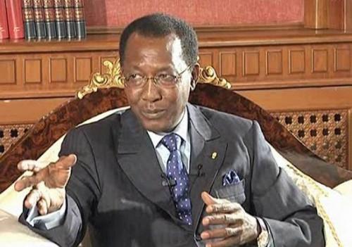 La Conférence des chefs d'Etat de la CEMAC convoquée à Ndjamena, au Tchad, le 24 mars 2019
