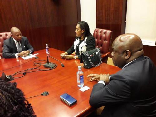 Ministero del petrolio, idrocarburi e gas del Gabon