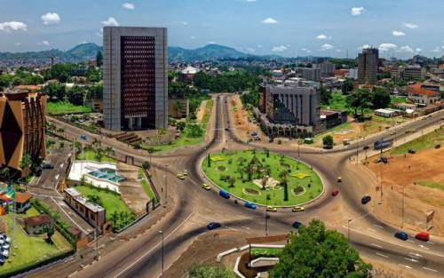 Yaoundé, la capitale camerounaise, abritera une conférence de l'UIT sur l'économie numérique, du 23 au 25 mai 2018