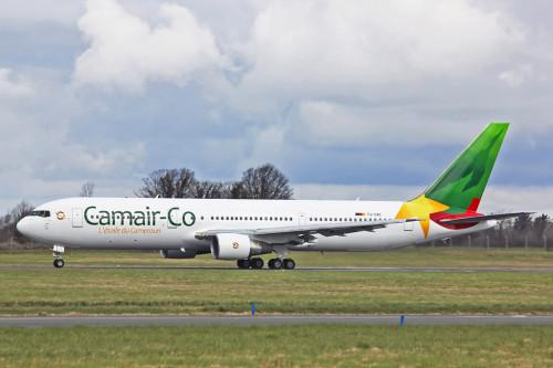 Après la RCA, le Sénégal, la Côte d'Ivoire et le Gabon, la compagnie aérienne camerounaise, Camair-Co, va se déployer vers Lagos et Bamako