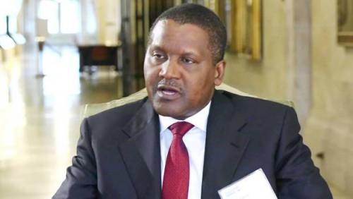 En moins de 2 ans, Dangote Cement a ravi à Lafarge-Holcim le leadership sur le marché camerounais du ciment
