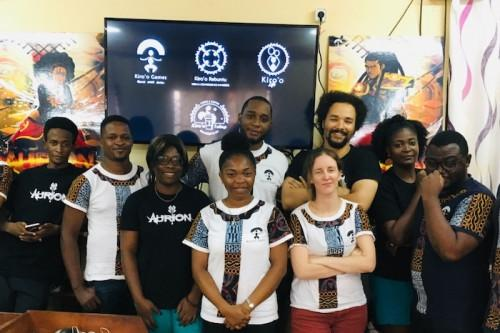A Kiro'o Games, a Kamerun videojátékok indítása, már több mint 100 millió FCFA-t emelt a nemzetközi befektetőktől