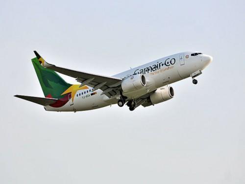 Boeing propose au Cameroun un plan de 327 milliards de FCfa sur 5 ans, pour relancer le transporteur aérien Camair Co