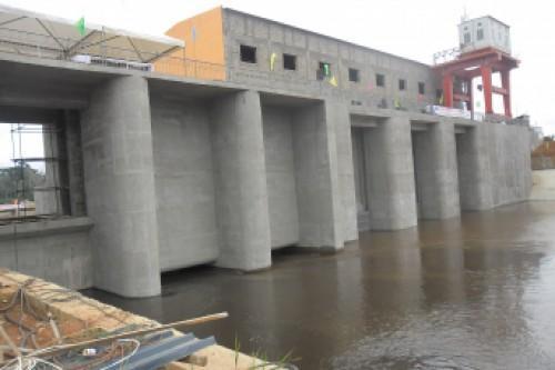 Il governo del Camerun annuncia la ricezione finale di Mekin Dam per 15 gennaio 2020