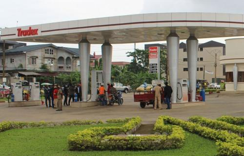Камерунський нафтовий танкер Tradex хоче зміцнити в Екваторіальній Гвінеї, відкривши свої перші станції в 2019