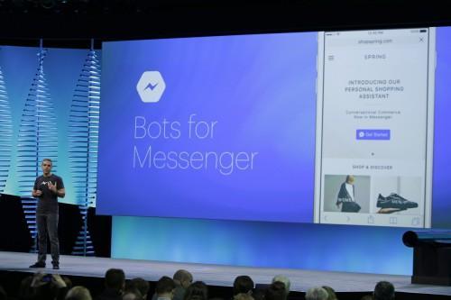 Deux équipes camerounaises finalistes du concours Bots for Messenger organisé par Facebook