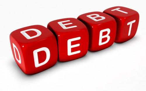 La dette publique du cameroun au mois de mai 2017 estim e for Dette exterieur