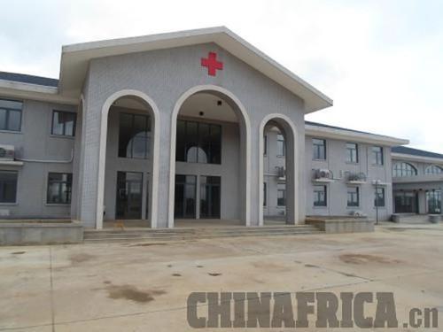 Le Cameroun Inaugure Un H Pital Ultra Moderne De 15 Milliards Fcfa Financ Par La Chine