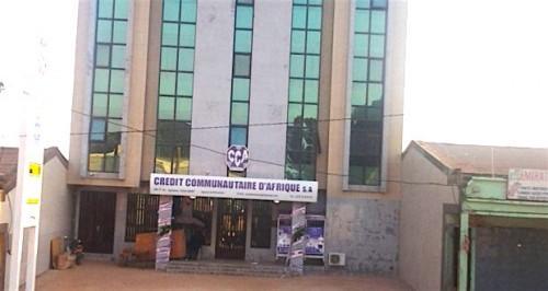 La microfinance Crédit Communautaire d'Afrique devient officiellement une banque