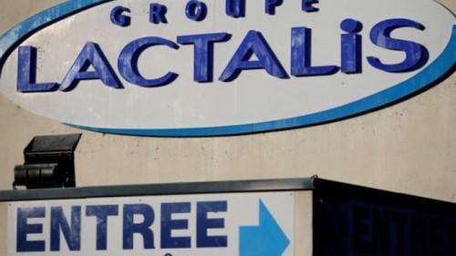 Cameroun : 47 tonnes de produits Lactalis mis hors d'état de nuire