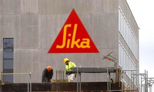 Sika, le chimiste suisse du bâtiment, s'implante au Cameroun et à Djibouti
