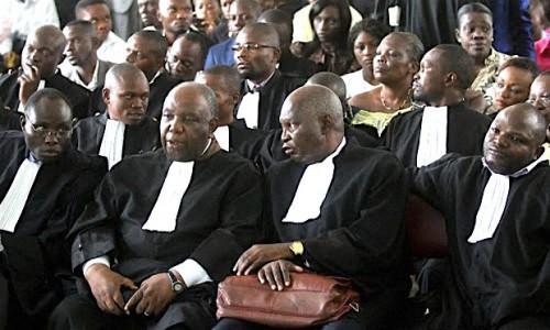 Le gouvernent publie la répartition du personnel judiciaire anglophone et francophone au Cameroun