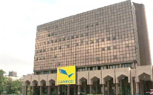 Di fronte alle promesse della direzione generale, i dipendenti della società postale camerunese sospendono il loro slogan di sciopero