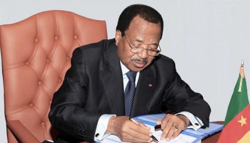 Accident ferroviaire au Cameroun: Paul Biya prescrit une enquête approfondie et une prise en charge des blessés aux frais de l'Etat