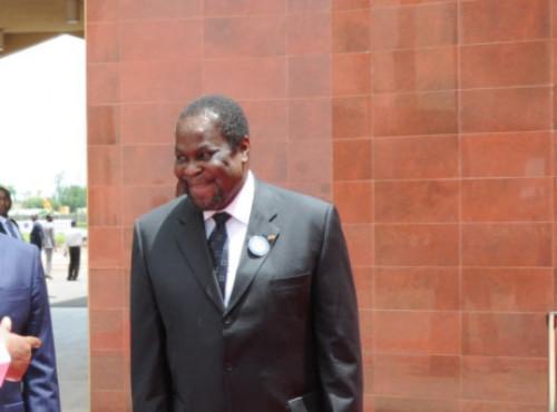 Die Finanzmarktkommission von Kamerun wurde von Cosumaf im Februar 2019 übernommen