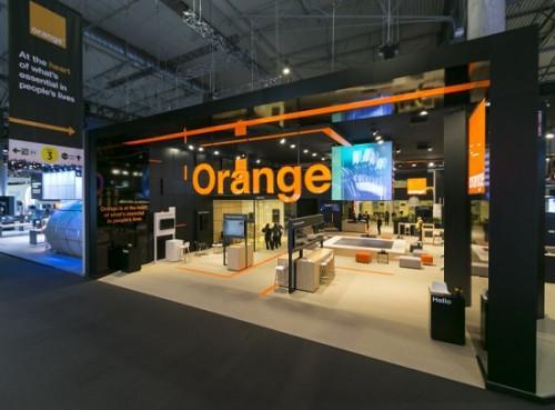 """In 2019 wird Orange in Kamerun sein preisgünstiges Smartphone namens """"Sanza"""" über 11 500 FCFA vorstellen"""