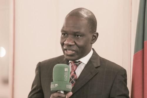 Conseil de cabinet : Alamine Ousmane Mey souligne l'urgence à réduire le train de vie de l'Etat
