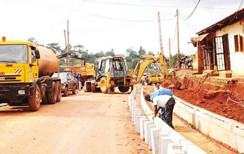 Камерунське держава передало комунам 2,8 мільярди FCfa для дорожнього утримання лінійного 4 039,69 км