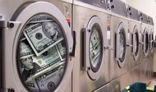 في الكاميرون ، تلقت وكالة التحقيقات المالية الوطنية تقارير 670 للاشتباه في غسل الأموال في 2018