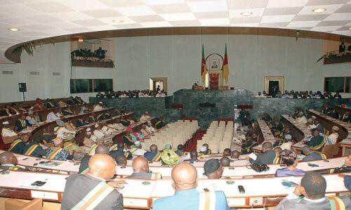 Камерун: Депутати і сенатори скликали 12 березня на парламентську сесію для обрання нових посад
