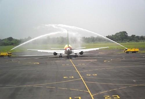 L'Autorité aéronautique camerounaise exclut la zone Europe du certificat de transport aérien délivré à Camair Co