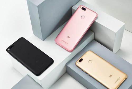 في الكاميرون ، ستنضم هواتف Xiaomi الذكية قريبًا إلى كتالوج Jumia للتجارة الإلكترونية