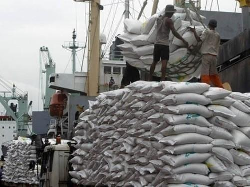 Hausse des importations au Cameroun de 11% en 2018, en dépit d'une baisse de 22% des volumes de riz importés