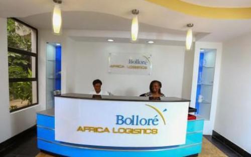 Cameroun : Bolloré Africa Logistics deviendra Bolloré Transport & Logistics à compter du 1er juillet 2016