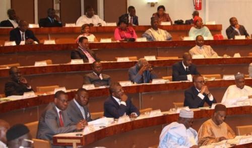 En accord avec le FMI, le gouvernement camerounais a déposé au parlement un projet de loi de finances d'un montant de 4 513,5 milliards FCFA