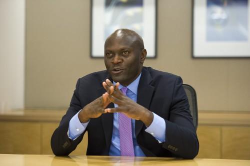 Le Camerounais Constant Aimé Lonkeng Ngouana nommé Représentant-résident du Fmi en Jamaïque