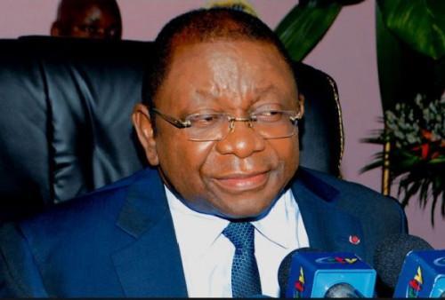 Regierung kündigt Streik der National Union of Health Food Distributors in Kamerun an