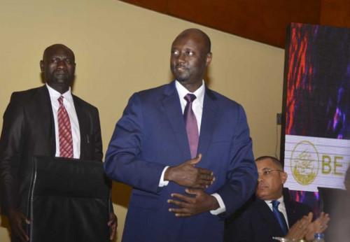 Abbas Toli Mahamat prend les rênes de la BEAC