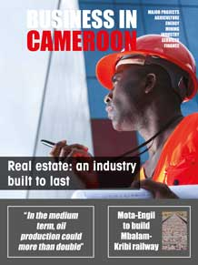 Business in Cameroon n°17