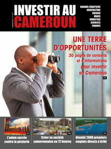 Sites rencontres camerounaises
